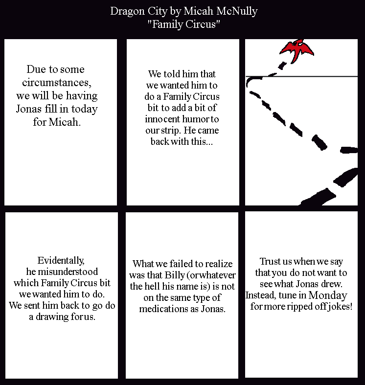 124. Family Circus