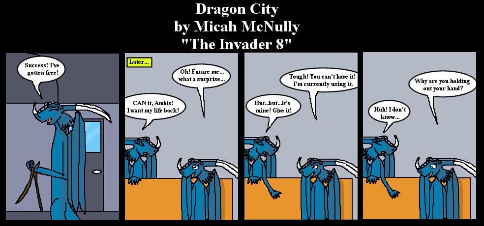 230. The Invader 8