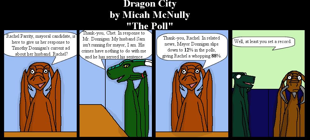 196. The Poll