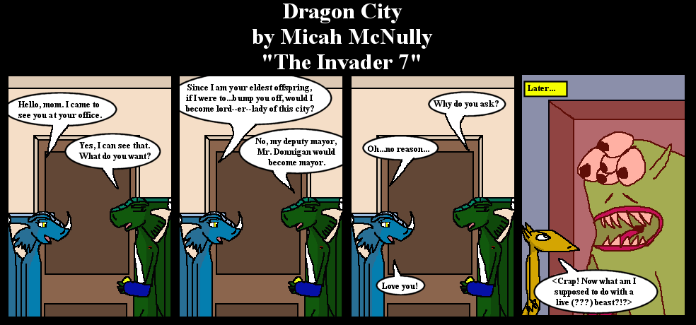 229. The Invader 7