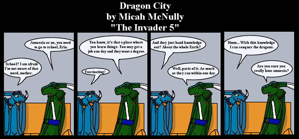 227. The Invader 5