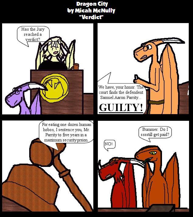 92. Verdict