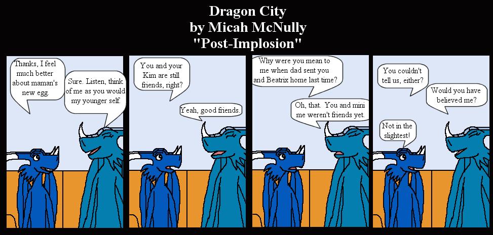 186. Post-Implosion