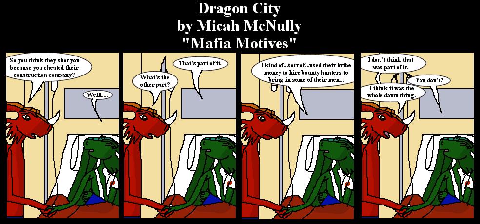 214. Mafia Motives
