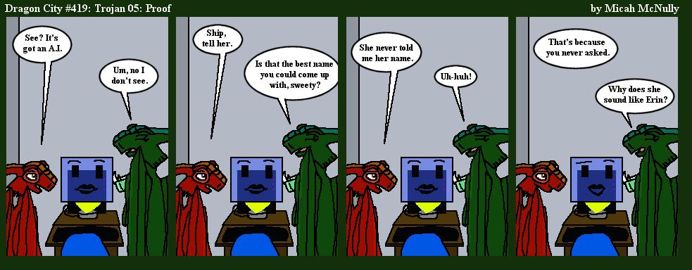 419. Trojan 05: Proof