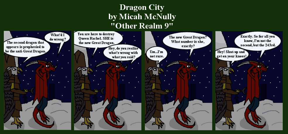 290. Other Realm 9