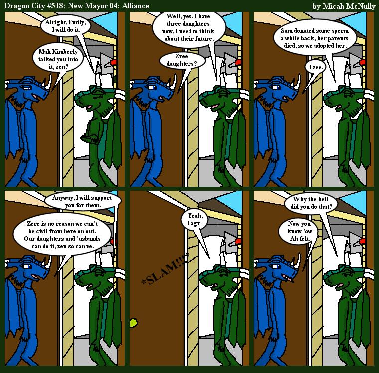 518. New Mayor 04: Alliance