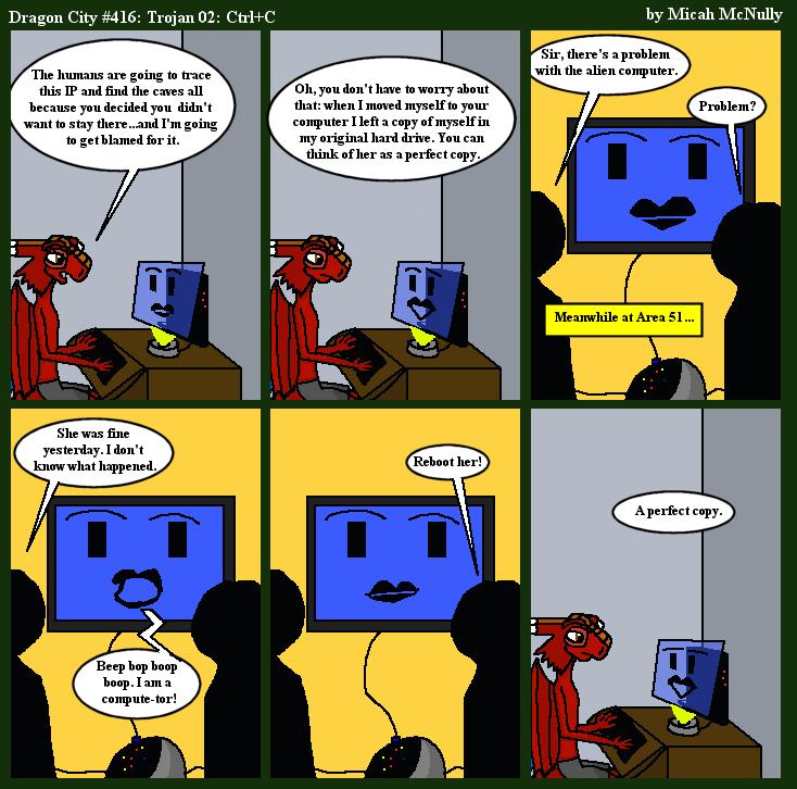 416. Trojan 02: Ctrl+C