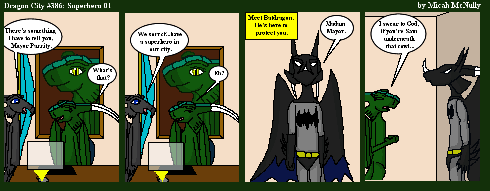 386. Superhero 01