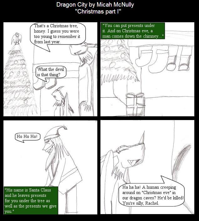 57. Christmas part I