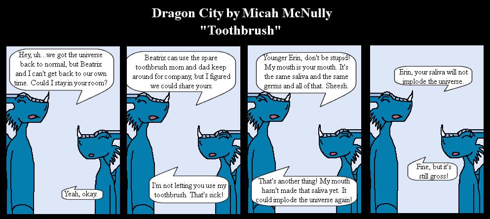 139. Toothbrush