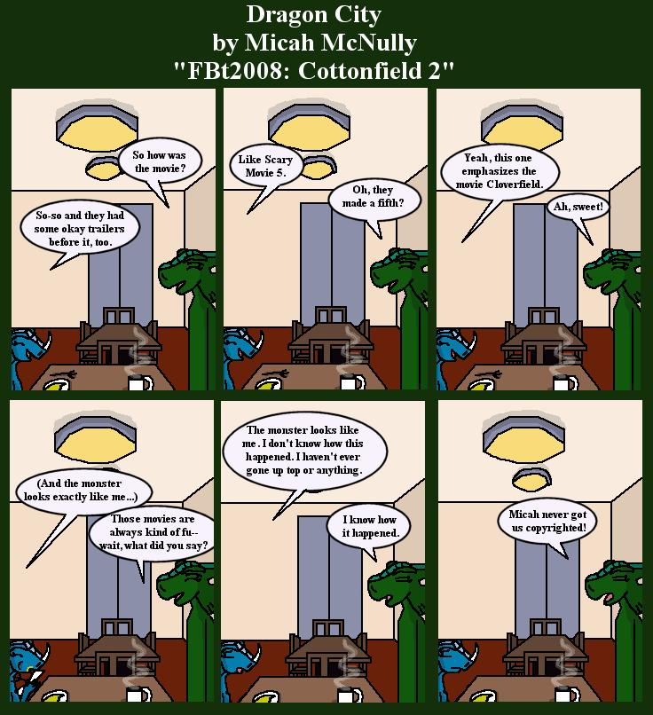 278. FBt2008: Cottonfield 2